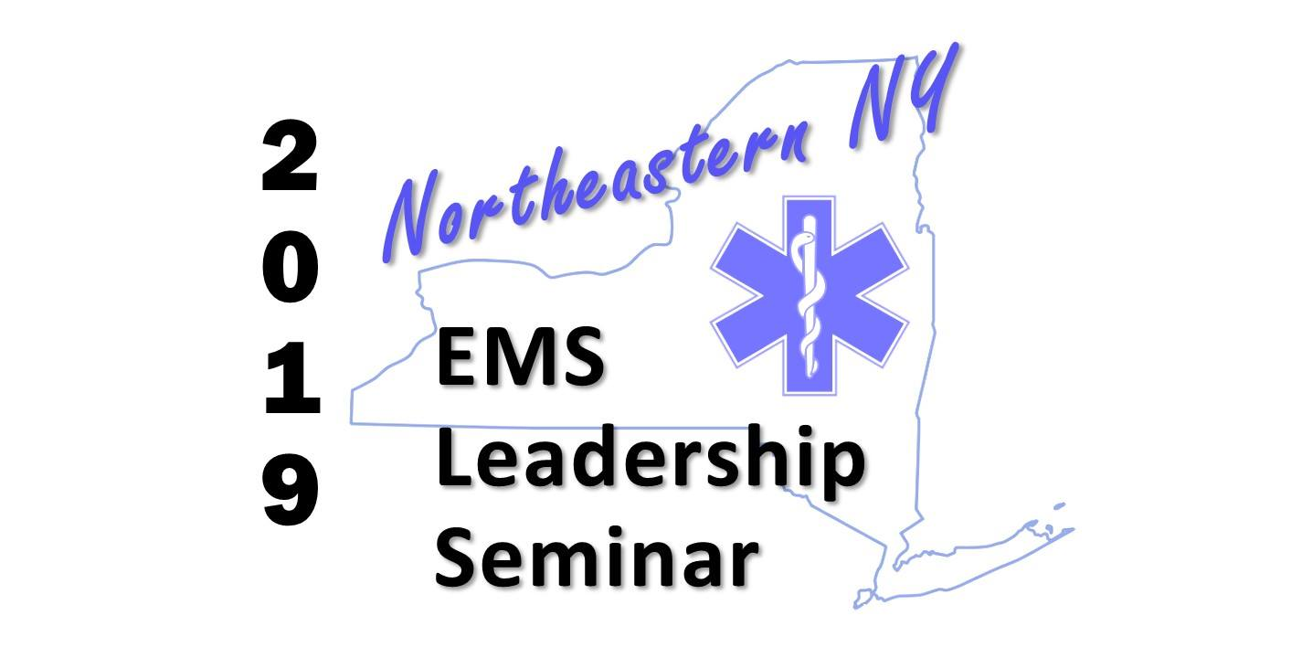 NENY EMS Leadership Seminar a Success