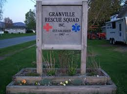 Help Wanted in Granville